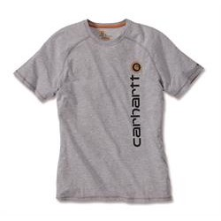 Force cotton tshirt fra carhartt