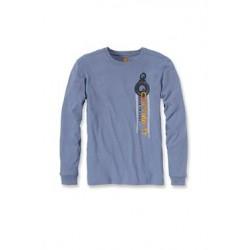 maddock t-shirt fra carhartt