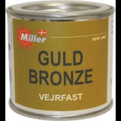 Guld maling