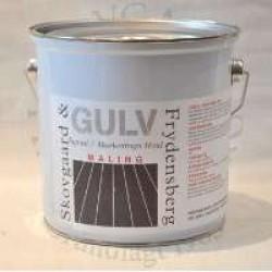 Gulvmaling 2 1/2 liter-32