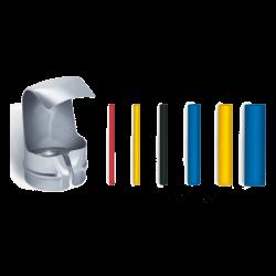 Krympeflex Ø 1,6 9,5 mm-31