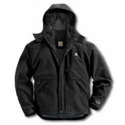 Carhartt Mens Waterproof breathable jacket-31