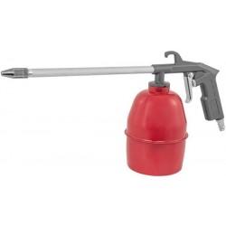 olie benzin sprøjte