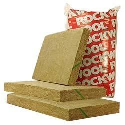 Rockwool Isolering