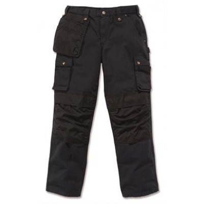 Multi Pocket Ripstop Pant-31