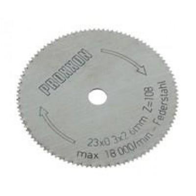 Reserve-klinge til MICRO-Cutter MIC-31