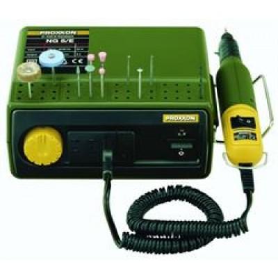 Proxxon strømforsyning