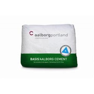 Basis cement