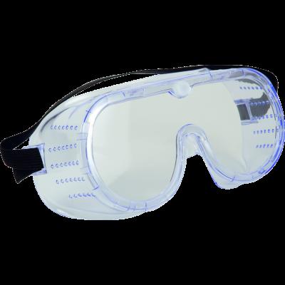 sikkerhedsbrille
