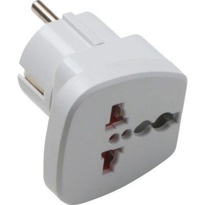 rejseadapter universal