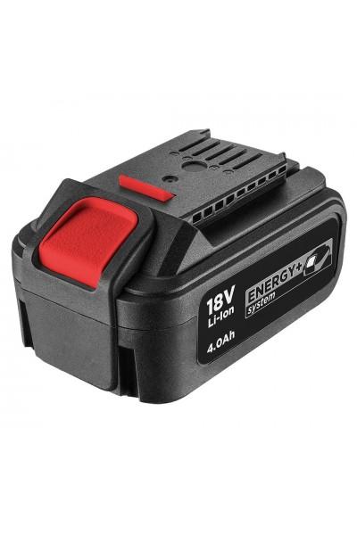 Batteri 4,0 AH