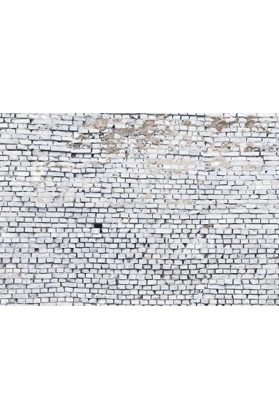 fototapet - new yorker væg