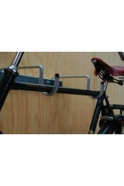 Cykelholder vandret