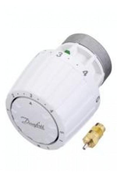 Danfoss radiatorføler med parkdåse