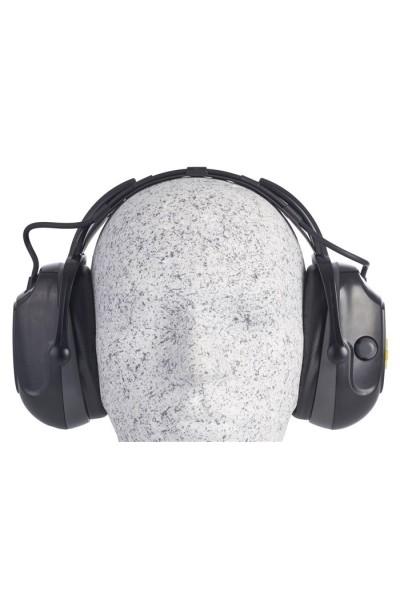 elektronisk høreværn