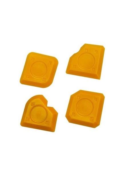 gummispartel til silikone