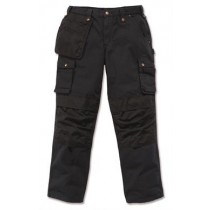 Multi Pocket Ripstop Pant-20