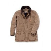 Carhartt Canyon Coat-20