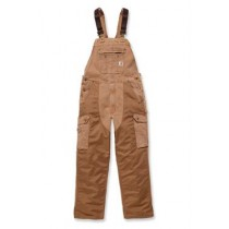 Carhartt double overall-20