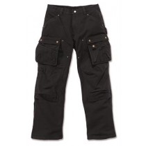 Carhartt Duck multi pocket tech pants SORT-20