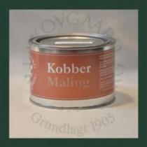 Kobber maling vandbaseret 1/2Liter-20