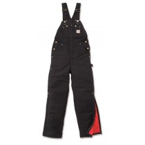 Carhartt Quilted overall-20
