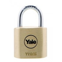 Yale hængelås 25 mm-20