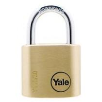 Yale hængelås 30 mm-20