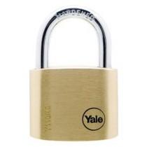 Yale hængelås 40 mm-20