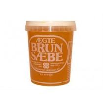 Ægte brun sæbe 500 g-20