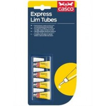 Express Pipette tube Casco-20