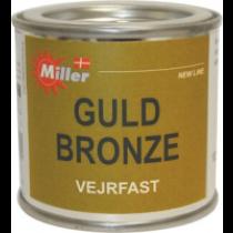 Guld Bronze maling 125 ml-20