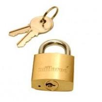 Hængelås 30 mm med 2 nøgler-20