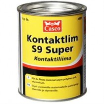 Kontaktlim S9 Super Casco 300ml-20