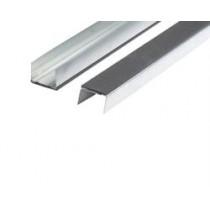 Gyproc skp væg/loftskinne 45x2500 mm-20
