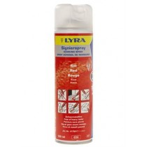 Lyra markerings spray-20