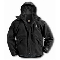 Carhartt Mens Waterproof breathable jacket-20
