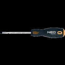NEO Skruetrækker str. 3,0x75-20