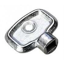 Nøgle til luftskrue metal-20