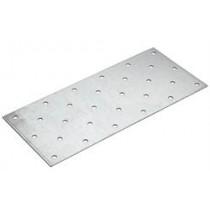Normplade/hulplade 40x120x2,0 mm-20