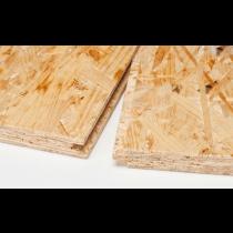 træplader - krydsfiner