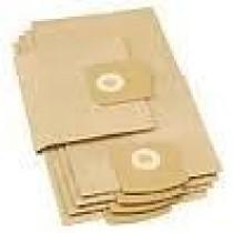 Proxxon papirfilter