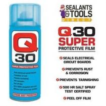 Q30 Protective film 400 ml-20