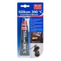 varmebestandig silicone