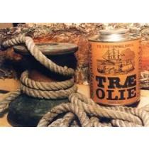 Træ Olie til udendørs brug 0,5L-20