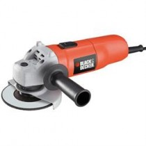 Vinkelsliber 125 mm Black and Decker-20
