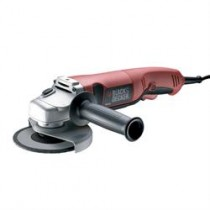 Vinkelsliber KG1200 Black and Decker-20