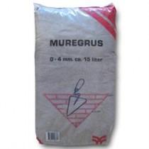 Muregrus 0-4 15 liter-20
