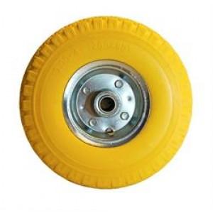 PU hjul til sækkevogn