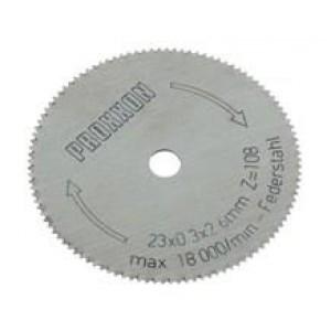 Reserve-klinge til MICRO-Cutter MIC-20